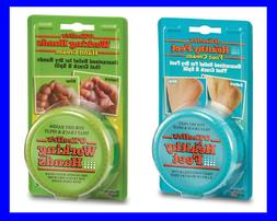 >>1 ea! O'Keeffe's WORKING HANDS + HEALTHY FEET Dry Hand Cre