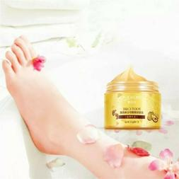 BIOAQUA Foot Care Herbal Cream Cleansing Delicate Feet Exfol
