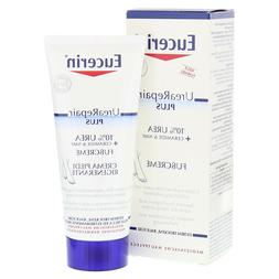 Eucerin UREA Repair Foot Cream 10% Urea for Dry-Very dry Ski
