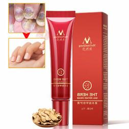 Nail Foot Protector Skin Care Cream Fungus Treatment Herb Na
