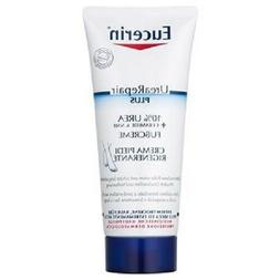 2 x 100ml Eucerin UreaRepair Plus Foot Cream 10% Urea+cerami