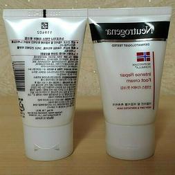 2pcs Neutrogena Norweigian Formula Foot Cream For Dry Rough