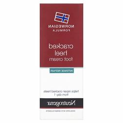 2x Neutrogena Norwegian Formula Cracked Heel Foot Cream - 40