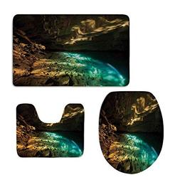 iPrint 3D Digital Printing,Natural Cave Decorations,Inside T