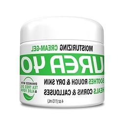 4oz Urea 40% Foot Creams Lotions Cream Corn Callus Remover,