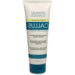Advanced Clinicals 8oz Callus Cream. Best Foot Cream for cal