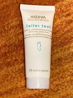 Aveda Foot Relief 1.4 oz Travel Size