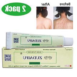 BEROSS 2PACK Antibacterial Ointment Creams Psoriasis Eczema