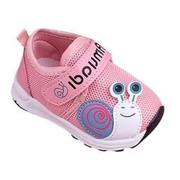 Baby Shoes, Sneakers for Toddler Kids Sport Baby Boys by WOC