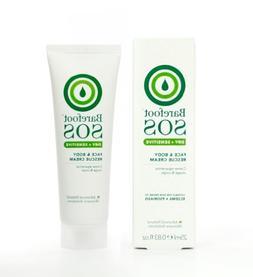 Barefoot Botanicals Sos Rescue Me Face & Body Cream 25mL