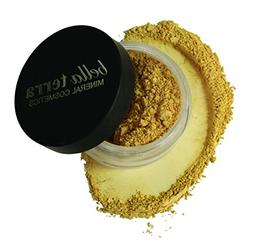 Bella Terra Mineral Powder Foundation | Long-Lasting All-Day