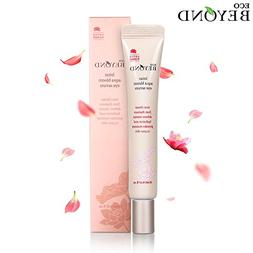 Lotus Bloom Eye Serum, Natural Anti Aging Tightening Gel -