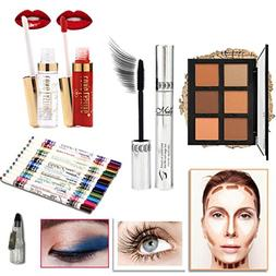 Eyeshadow Palette,Putars Women Sexy Fashion Waterproof Long