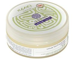 Foot Cream Calendula & Aloe Vera Foot Cream for Sensitive Sk