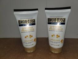 Gold Bond, Softening Foot Cream - 4oz, 2 Pack