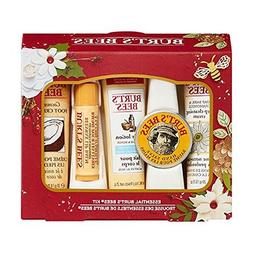Holiday Essential Burt's Bees Kit
