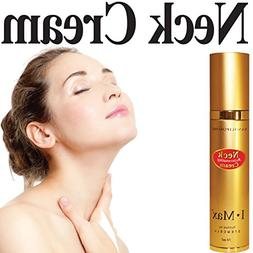 I Max Firming & Lifting Neck Cream Reducing Wrinkle & Sagged