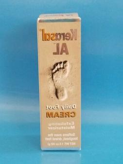 Kerasal AL Foot Cream-1.5 oz