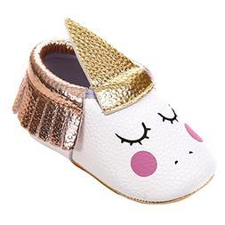LNGRY Shoes,Toddler Kids Baby Girls Boys Fashion Eyelash Tas