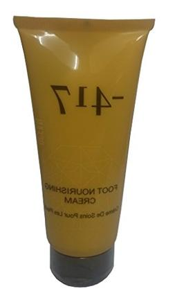 Minus 417 Dead Sea Foot Cream - Ocean 100millilitr/3.4 fl.oz