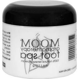 Moom Aromatherapy Foot Spa - 4 oz