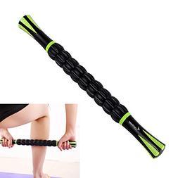 Sportneer Muscle Roller Stick Back Leg Calf Massage Sticks f