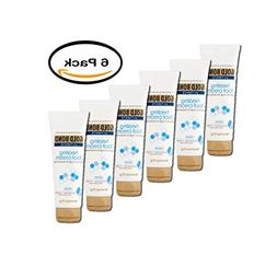 PACK OF 6 - Gold Bond Ultimate Aloe Healing Foot Cream, 4 oz