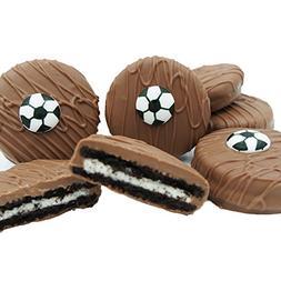 Philadelphia Candies Milk Chocolate Covered OREO Cookies, So