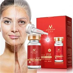SUNNYM Argireline Aloe Vera Collagen Peptides Anti Wrinkle S