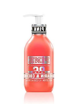 Victoria's Secret PINK Mandarin & Coconut Body Lotion by Vic