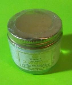 Vitamin-C Face Moisturizer & Eye Cream - Revitalizing Natura