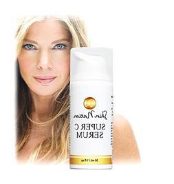 Vitamin C Serum for Face & Eye Serum - Anti Aging, Anti Wrin