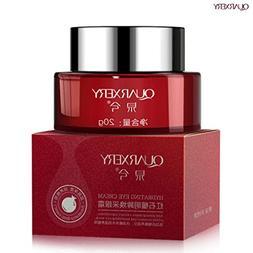 Yeefant Alcohol Fragrance Free Moisturizing Essence Eye Crea