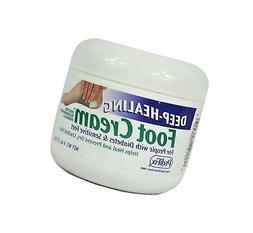 Pedifix  Deep Healing Foot Cream 4oz Jar