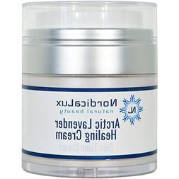 arctic lavender healing cream smoothes