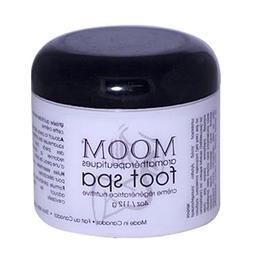 Moom Aromatherapy Foot SPA, 4 Ounce