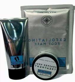 Bath & Body Works Shea Foot Cream, Cracked Heel Treatment &