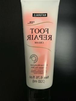 Brand New Naturals New Emotion Foot Repair Cream, 6.76 With