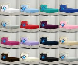 Bunk Bed Fitted Sheet 2 Foot 6 Inch Small 75cm x 190cm Or Pa