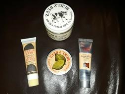 Burt's Bees Hand Cuticle Foot Repair Cream Almond Milk Cocon