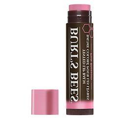 Burt's Bees Pink Blossom Tinted Lip Balm 4.25g