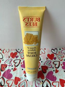 Burts Bees Foot Cream Honey and Bilberry Lotion 99.0% Natura