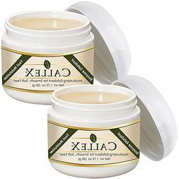 Xenna Callex, Callus Ointment Exfoliates and Moisturizes Dry