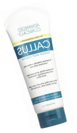 Advanced Clinicals Callus Cream. Best Foot for and rough spo