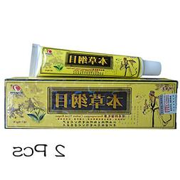 AHSAK 1pcs/Lot High Quality Chinese Herbal Eczema, Psoriasis