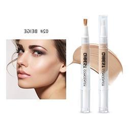 Concealer Stick Highlighter Makeup Natural/Livory /Light col