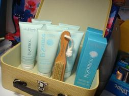 Crabtree & Evelyn La Source : Foot Mask, Smoother, Leg Thera