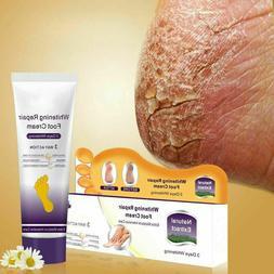 Crack Heel Repair Cream Anti Crack Whitening Cream Foot Peel