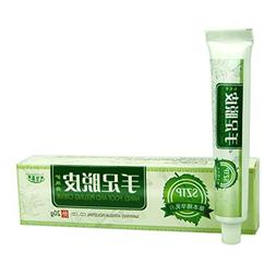 Hunputa Cracked Heel Balm Cream For Dry Cracked, Damaged Hee