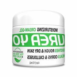 Urea Cream 40 Corn Callus Remover Skin Exfoliator Moisturize